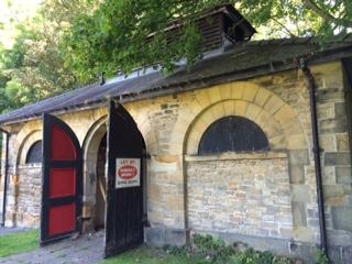 The Pump House