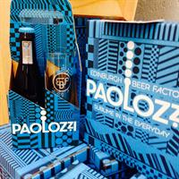 Paolozzi Beer