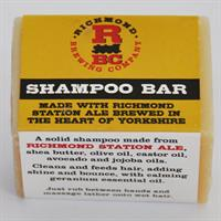 Natural Handmade Beer Shampoo Bar